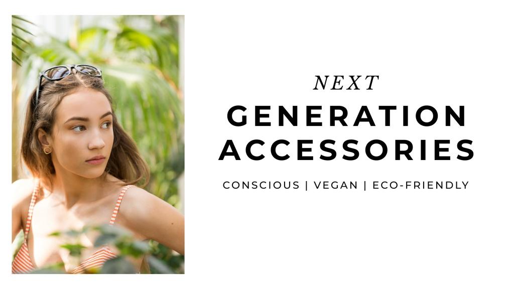 Hållbara smycken & accessoarer