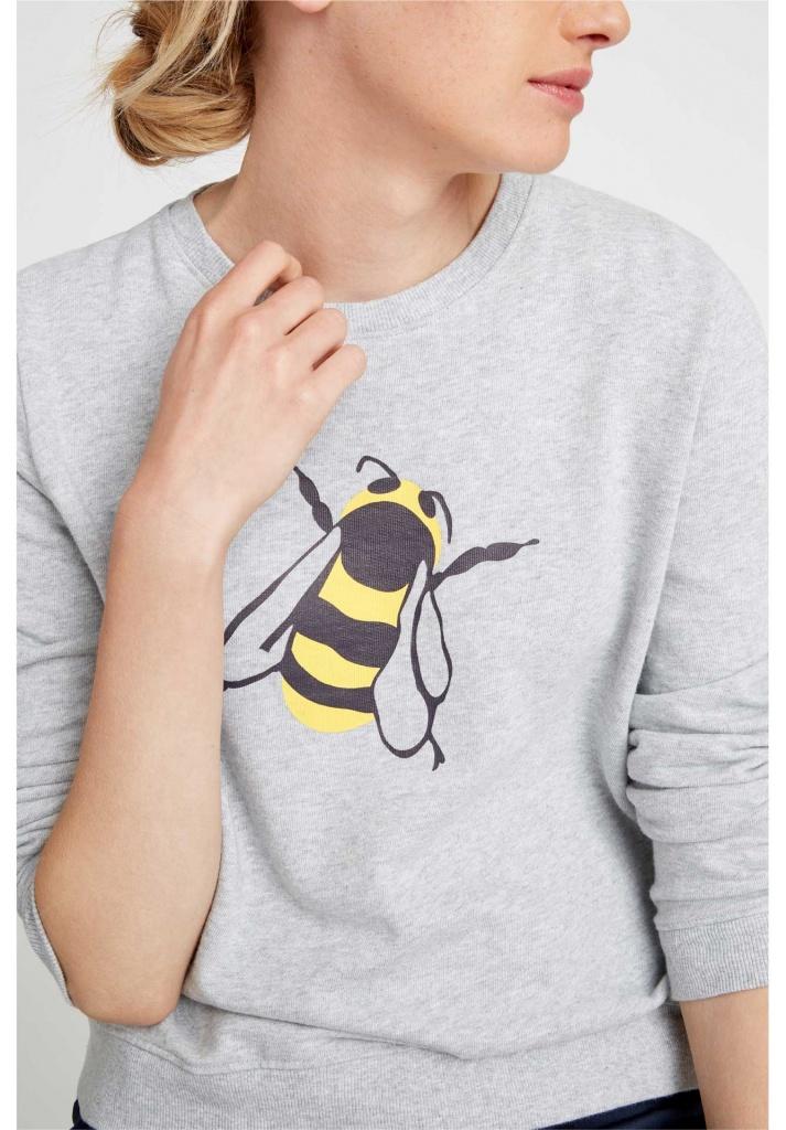 Bee Sweatshirt - Peter Jensen