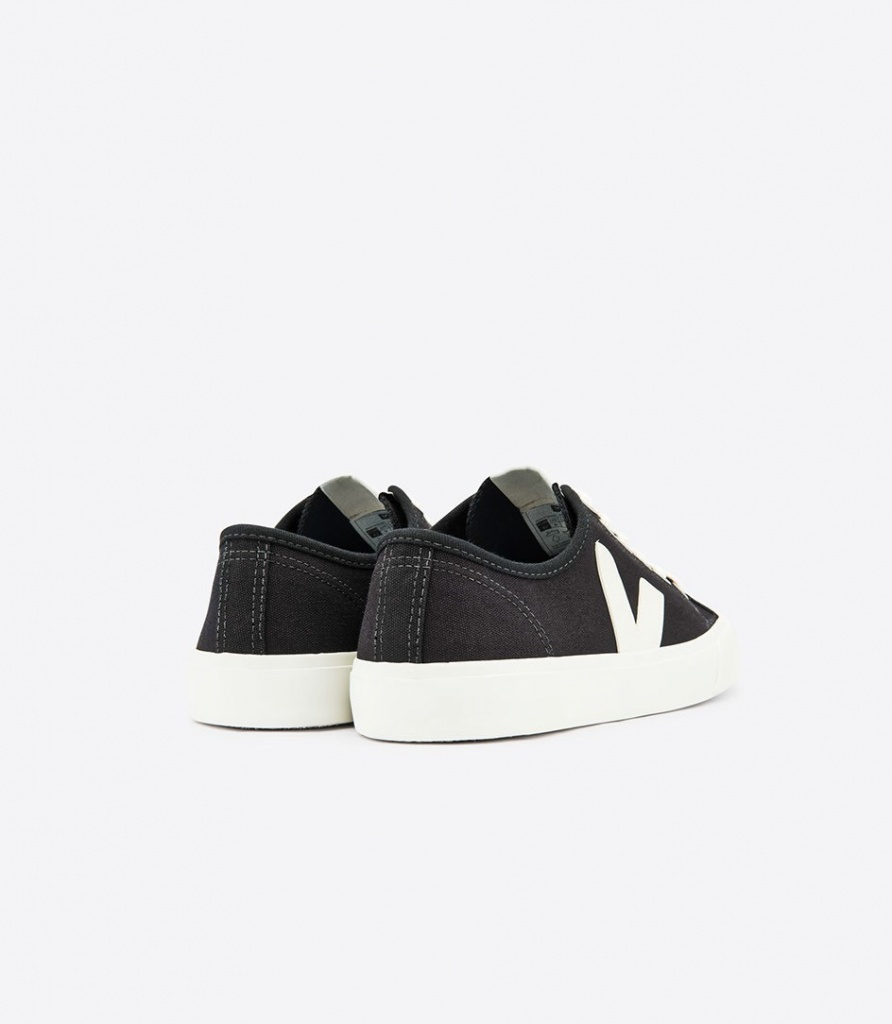 Wata Canvas - Black