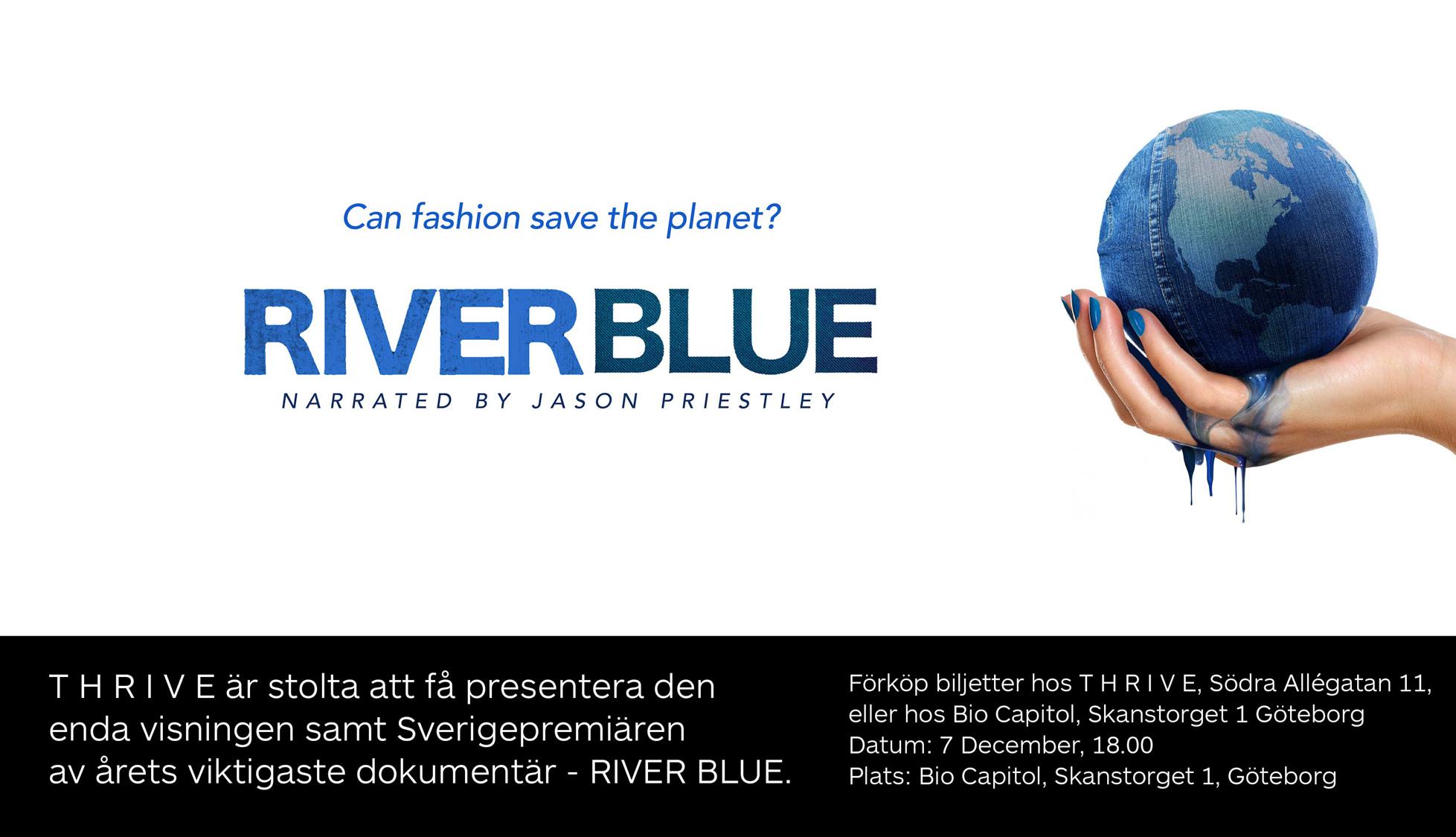 River Blue dokumentär