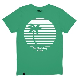 Do Nothing - Green - Dedicated