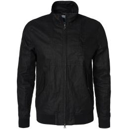 Jacket Boulder - Black - LangerChen