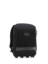 Backpack Cubik Small - Acid Black - Pinqponq