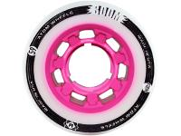 Atom Boom 59mm Firm 88A (Solid Core) Pink
