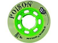 Atom Poison SLIM 59mm, 84A (Slim)