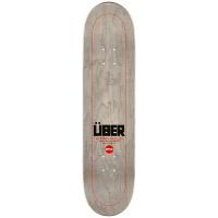 Almost 8.0 Uber EX17 Mullen Skateboard
