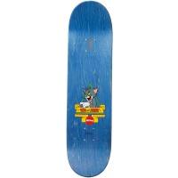 Almost 8.25 Daewon Tom Panther R7 Skateboard