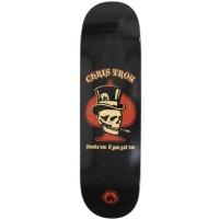 Black Label 8.5 Chris Troy Smoke ´Em
