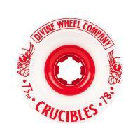 Divine 73mm Crucibles 78A