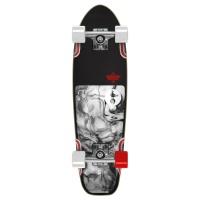 "Dusters 25"" Bird Lava Cruiser Skateboard"