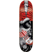 Flip 8.0 Psyche II Gonzalez Skateboard
