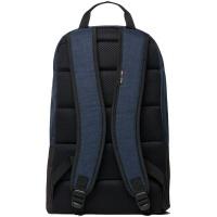 Globe Thurston Backpack Indigo Marle