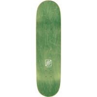 Habitat 8.5 Leaf Dot XL Skateboard