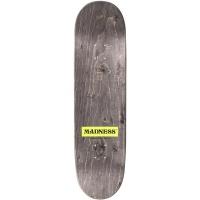 MAD 8.625 Factory R7 Skateboard