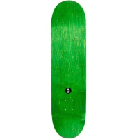 Magenta 7.875 Team Wood Skateboard