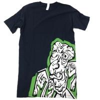 Loaded t-shirt Adam Colton Blue