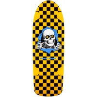 "PP 10"" OG Ripper Checker deck"