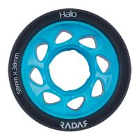 Radar Halo 59mm 95A Blue