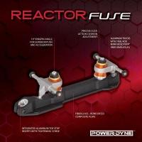 Powerdyne Reactor Fuse Plates
