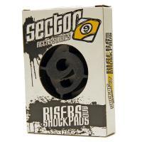 Sector9 Shockpad riserpack