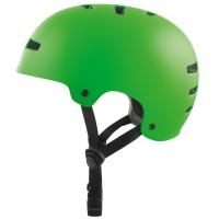 TSG Evolution Satin Lime Green