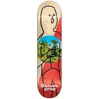 Almost 8.125 Daewon Diagonal R7 Skateboard