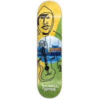 Almost 8.25 Youness Diagonal R7 Skateboard