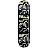 Almost 8.0 Lewis Stack R7 Skateboard