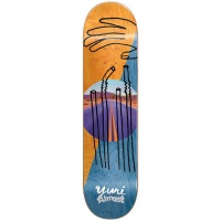 Almost 8.25 Yuri Diagonal R7 Skateboard