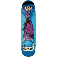 Cruzade 8.5 Bat Skateboard