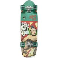 """Dusters 31"""" Enchiladas Cruiser Skateboard"""