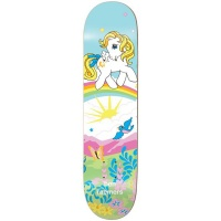 Enjoi 8.125 Raemers Cool World R7 Skateboard