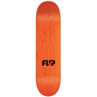 Flip 8.45 Curren Caples Harlequin Skateboard
