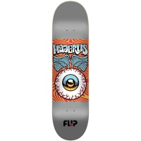 Flip 8.25 Majerus Ashbury Eye Skateboard