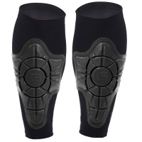 G-form Shin pads Black
