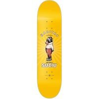 Habitat 8.5 Celluloid skateboard