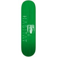 Habitat 8.5 Imaginary Beings Matthews skateboard