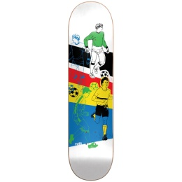 Almost 8.0 Yuri Not A Sport R7 deck
