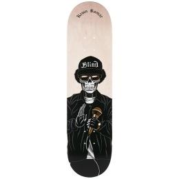 Blind 8.125 Romar Reaper Skateboard