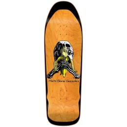 Blind 9.875 Heritage Gonz Skull & Banana