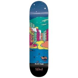Blind 8.25 Landscape HYB Skateboard