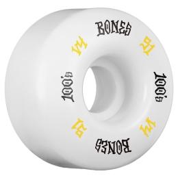 Bones 100's 51mm 100A V4