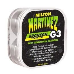 Bronson M Martinez Pro G3 Bearings
