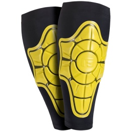 G-form Shin pads Yellow