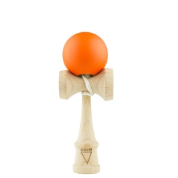 Krom Mini Rubber Orange