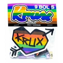 Krux Krome Phillips Hardware Rainbow