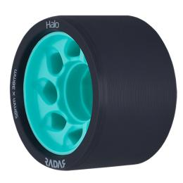 Radar Halo 59mm 88A Teal
