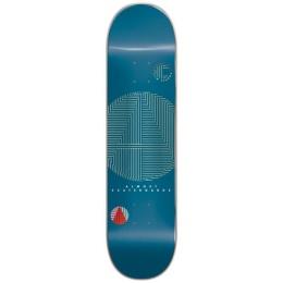 Almost 8.25 Cooper A+ R7 Skateboard