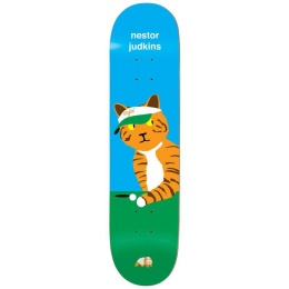 Enjoi 8.25 Pussy Magnet R7 Skateboard