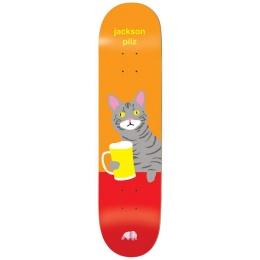 Enjoi 8.375 Pussy Magnet R7 Skateboard